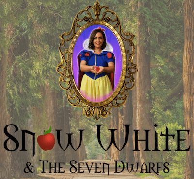 Snow White and the Seven Dwarfs past production